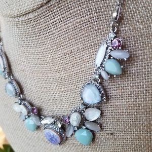 💜HP💚Chloe + Isabel Misty Morning Collar Necklace